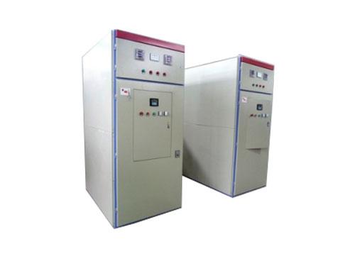 WSGQ系列高压固态软起动器